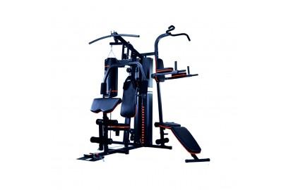Altezani Gym 001 Силовая станция